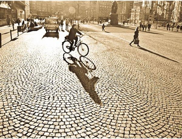 چند دستورالعمل  درباره عکاسی خیابانی