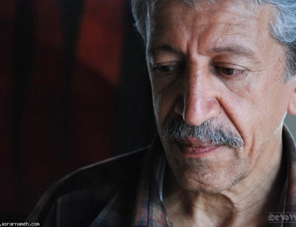 حمیدرضا امیری ثانی هنرمند نقاش و عکاس سبزواری از افتتاح نگارخانه سپنج در آینده نزدیک خبر داد