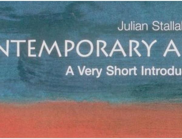 هنر معاصر, نوشته جولیان استلابراس
