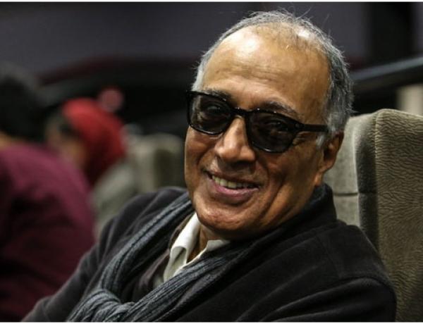 او عینک سیاهش را برداشت / عباس کیارستمی درگذشت